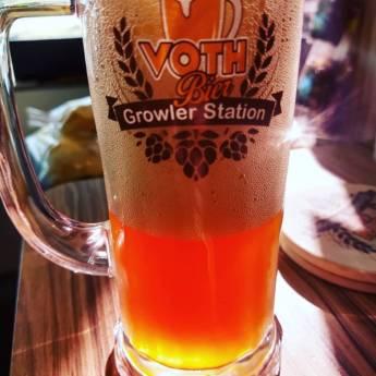 Comprar produto Cerveja Envelhecida 2 anos em Barril de Carvalho em Bebidas pela empresa Voth Bier em Araçatuba, SP
