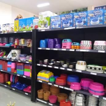 Comprar o produto de Comedouro e Bebedouro em Pet Shop em Birigui, SP por Solutudo