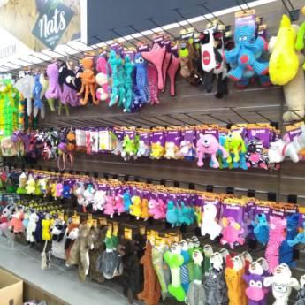 Comprar o produto de Brinquedos em Pet Shop em Birigui, SP por Solutudo