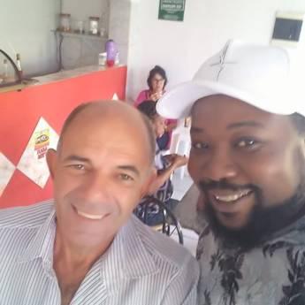 Comprar o produto de Contato para show cantor Chitão de Andrade em Negócios em Birigui, SP por Solutudo