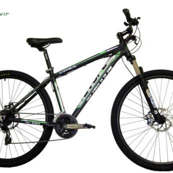 Comprar o produto de Bike Evoke Cannibal Pro 29 2018 27 V Tam 15 em Mountain Bikes pela empresa Salles Bikes em Atibaia, SP por Solutudo