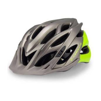 Comprar o produto de Capacete Ciclismo Absolute Wild com Led e Regulagem para Mtb Speed em Capacetes pela empresa Salles Bikes em Atibaia, SP por Solutudo