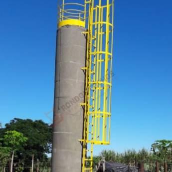 Comprar o produto de Caixa D' água 6.000 Litros em Construção em Birigui, SP por Solutudo