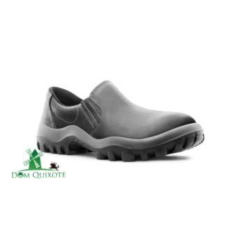 Comprar o produto de Sapato de elástico com bico composite ANTIESTATICO- SAFETLINE em Calçados de segurança pela empresa Dom Quixote Equipamentos de Proteção Individual em Jundiaí, SP por Solutudo