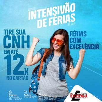 Comprar produto CNH  em Outros Serviços pela empresa Auto Escola Excelência em Marília, SP