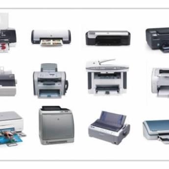Comprar o produto de Manutenção em Impressoras em Impressoras em Birigui, SP por Solutudo
