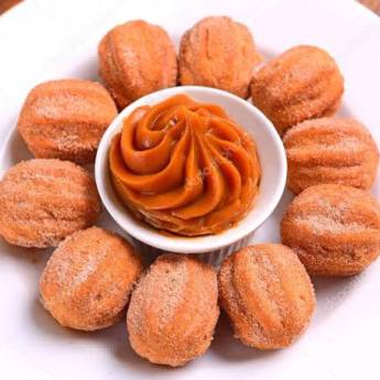 Comprar produto Salgados Fritos na hora!  em Alimentos pela empresa Alice Salgados em Marília, SP