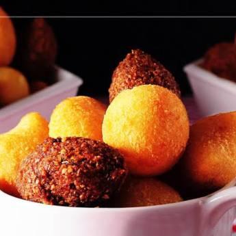 Comprar produto Salgados Fritos na hora!  em Salgados Fritos pela empresa Alice Salgados II em Marília, SP