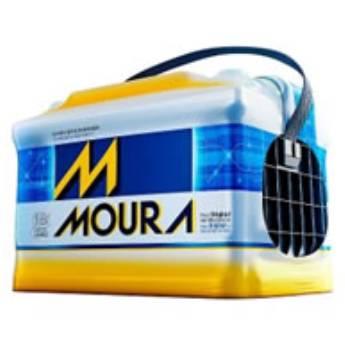 Comprar o produto de Baterias Automotivas Moura em Baterias Automotivas em Jundiaí, SP por Solutudo