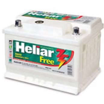 Comprar o produto de Baterias Automotivas Heliar em Baterias Automotivas em Jundiaí, SP por Solutudo