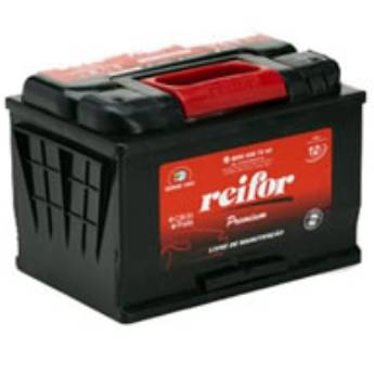 Comprar o produto de Baterias Automotivas Reifor em Baterias Automotivas em Jundiaí, SP por Solutudo
