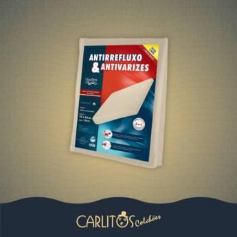 Comprar o produto de Artirrefluxo e Antivarizes em Colchões em Botucatu, SP por Solutudo