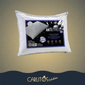 Comprar o produto de Travesseiro Antistress em Travesseiros em Botucatu, SP por Solutudo