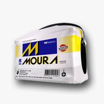 Comprar o produto de Baterias automotivas Moura em Acessórios para Veículos em Jundiaí, SP por Solutudo