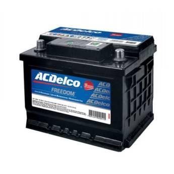 Comprar o produto de Baterias automotivas ACDelco em Acessórios para Veículos em Jundiaí, SP por Solutudo