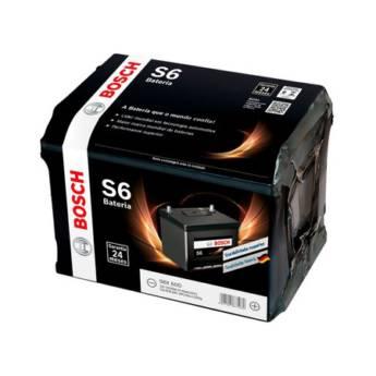 Comprar o produto de Baterias Automotivas Bosch em Acessórios para Veículos em Jundiaí, SP por Solutudo