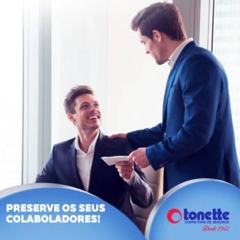 Comprar o produto de Plano de Saúde Para Empresas em Seguros pela empresa Tonette Corretora de Seguros Ltda em Birigui, SP por Solutudo