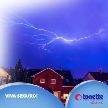 Comprar o produto de Viva segura em A Classificar pela empresa Tonette Corretora de Seguros Ltda em Birigui, SP por Solutudo