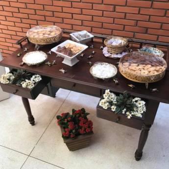Comprar o produto de Serviço de Coffee Break em Festas e Eventos em Jundiaí, SP por Solutudo