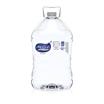 Comprar produto Água Araguá Alcalina-12L em Águas Minerais pela empresa Água Araguá em Araçatuba, SP