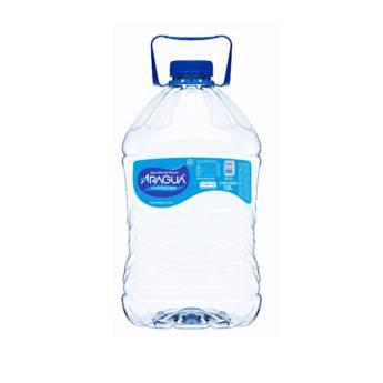 Comprar produto Água Araguá Levíssima-10L em Águas Minerais pela empresa Água Araguá em Araçatuba, SP