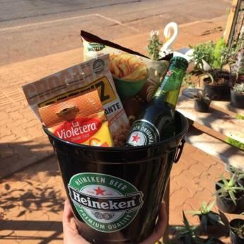 Comprar o produto de Cestas de café da manhã em Alimentos e Bebidas em Foz do Iguaçu, PR por Solutudo