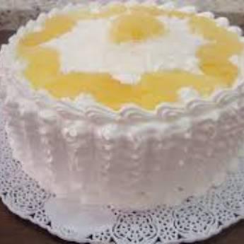 Comprar o produto de Bolo recheio de Torta Mineira  em Bolos confeitados em Foz do Iguaçu, PR por Solutudo