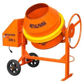 Comprar o produto de Betoneiras em Construção pela empresa Casa dos Parafusos - Saudades em Birigui, SP por Solutudo