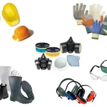 Comprar o produto de EPIs em Comércio em Birigui, SP por Solutudo