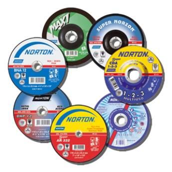 Comprar o produto de Discos para corte em Agro, Indústria e Comércio em Birigui, SP por Solutudo