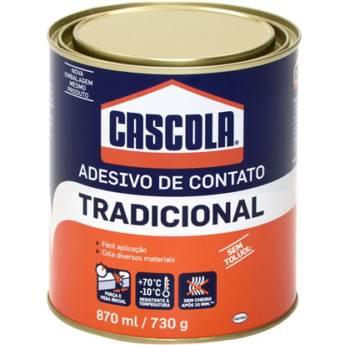 Comprar o produto de Cola para contato em Agro, Indústria e Comércio pela empresa Casa dos Parafusos - Saudades em Birigui, SP por Solutudo