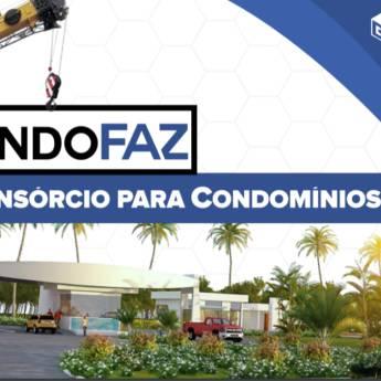 Comprar o produto de Consórcio p/ Condomínio - Condofaz em Consórcios em Aracaju, SE por Solutudo