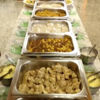 Comprar o produto de Cardápio Jantar Especial em Alimentos em Jundiaí, SP por Solutudo