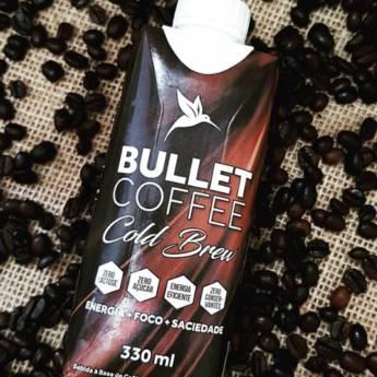 Comprar o produto de Bullet Coffee em Cafés pela empresa Viva Natural  em Foz do Iguaçu, PR por Solutudo