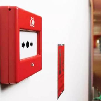 Comprar o produto de Completa Linha de Alarmes em Outros pela empresa CLP Extintores em Jundiaí, SP por Solutudo