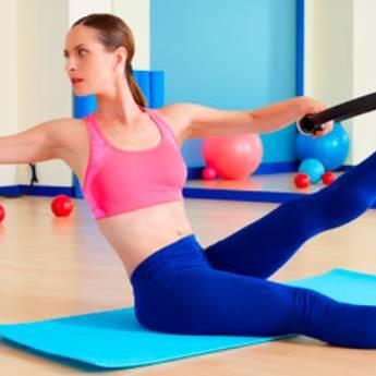 Comprar o produto de Mat Pilates em Academias e Esportes em Jundiaí, SP por Solutudo