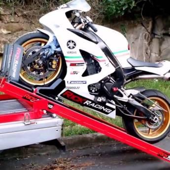 Comprar o produto de Guincho para motos em Veículos e Transportes em Aracaju, SE por Solutudo