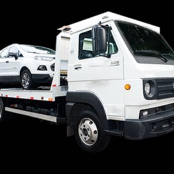 Comprar o produto de Guincho para carros de passeio em Veículos e Transportes em Aracaju, SE por Solutudo