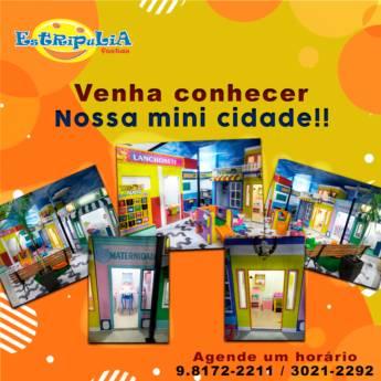 Comprar o produto de Mini Cidade em Entretenimento em Birigui, SP por Solutudo