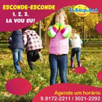 Comprar o produto de Recreação Infantil em Entretenimento em Birigui, SP por Solutudo