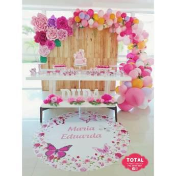 Comprar produto Aluguel de decorações em Festas e Eventos pela empresa Total Festas em Aracaju, SE