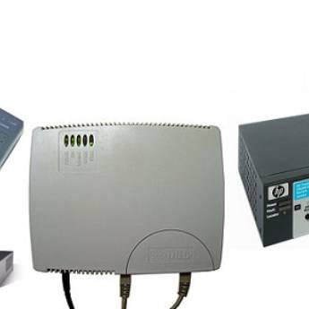 Comprar o produto de Roteadores/switches em Informática em Aracaju, SE por Solutudo