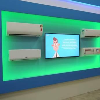Comprar produto Venda de Ar condicionado em Ar Condicionados pela empresa Clima & Energia - Ar Condicionado e Energia Solar em Araçatuba, SP