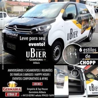 Comprar o produto de uBier em Festas e Eventos em Atibaia, SP por Solutudo