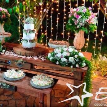 Comprar o produto de Decoração para Casamentos, Aniversários, Confraternizações entre outras em Decoração em Botucatu, SP por Solutudo