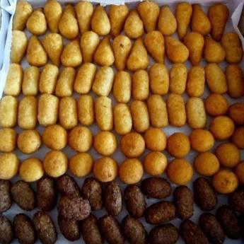 Comprar o produto de Salgados Para Festa!! em Salgados em Botucatu, SP por Solutudo