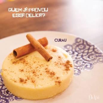 Comprar o produto de Curau em Sobremesas em Jundiaí, SP por Solutudo