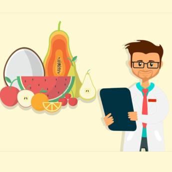 Comprar produto Reeducação Nutricional em Nutrição pela empresa Fabiano Eburneo Nutricionista em Botucatu, SP