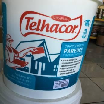 Comprar o produto de Base Preparadora Telhacor  em Tintas e Impermeabilizantes em Foz do Iguaçu, PR por Solutudo