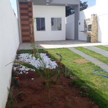 Comprar produto Casa nova com 3 quartos, sendo 1 suite. em Imóveis pela empresa Alexandre Corretor de Imóveis  em Marília, SP